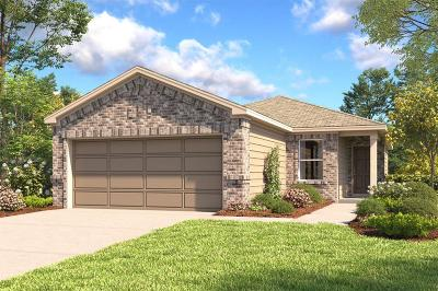 Single Family Home For Sale: 6811 Knoll Spring Way