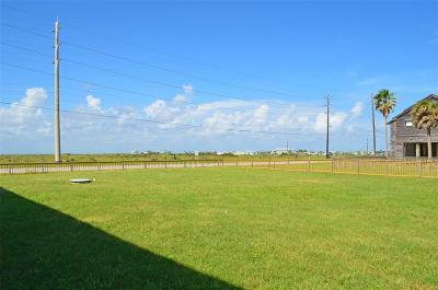 Galveston Residential Lots & Land For Sale: Lot 4a San Luis Pass
