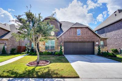 Single Family Home For Sale: 17511 Murrayfield Court