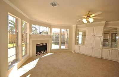Single Family Home For Sale: 16935 Laguna Springs Drive