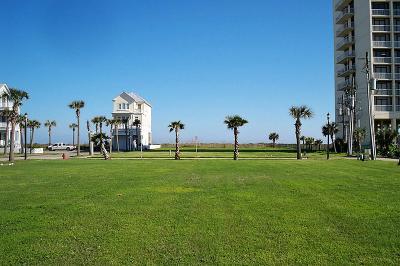 Galveston Residential Lots & Land For Sale: 605 Ramsar Road