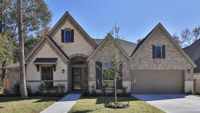 New Caney Single Family Home For Sale: 23412 Timberwood Grove Court