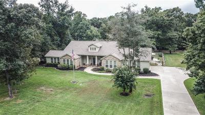 Montgomery Single Family Home For Sale: 8926 Catamaran Way