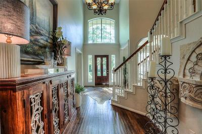 The Woodlands Single Family Home For Sale: 14 Clingstone Place