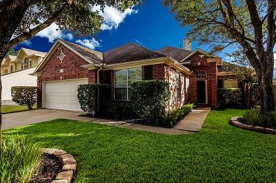 Houston TX Single Family Home For Sale: $219,500