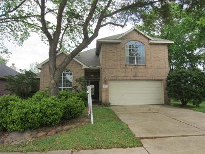 Pearland Single Family Home For Sale: 3227 Worthington Drive