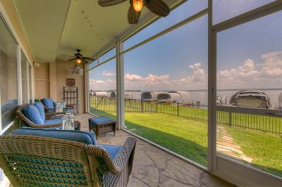 Conroe Condo/Townhouse For Sale: 7 Regency Point