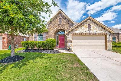 Kingwood Single Family Home For Sale: 21507 Duke Alexander Drive