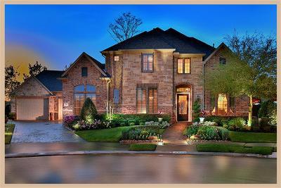 Spring Single Family Home For Sale: 2602 Streeter Lane