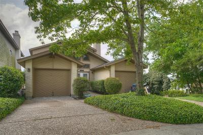 Montgomery Single Family Home For Sale: 102 Cove Point