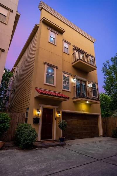 Cottage Grove Single Family Home For Sale: 5407 Kansas Street