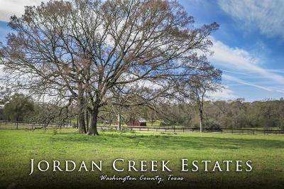 Washington County Country Home/Acreage For Sale: 8484 Equestrian Lane