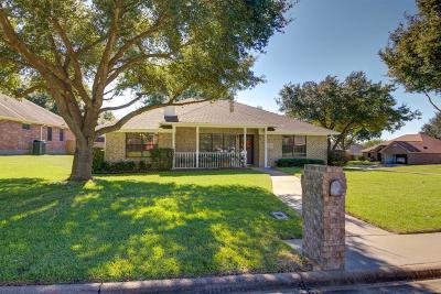 Washington County Single Family Home Pending: 300 Woodside Drive