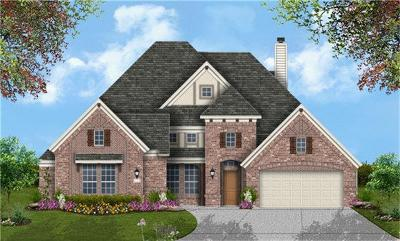 Katy Single Family Home For Sale: 2522 Brandyshire