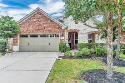 Cinco Ranch Single Family Home For Sale: 24531 Foxberry Glen Lane