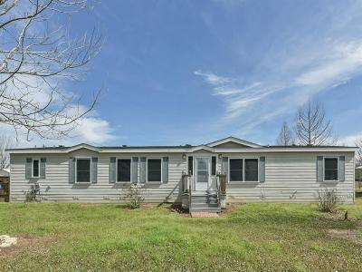 Hockley Single Family Home For Sale: 26403 Jonesville Road