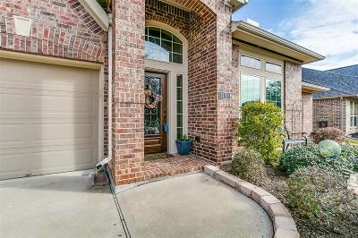 Pearland Single Family Home For Sale: 14107 Timber Ridge Drive