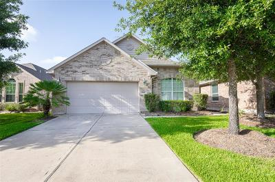 Cypress Single Family Home For Sale: 19211 Blue Cove Court