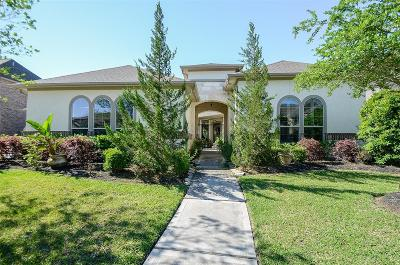 Richmond Single Family Home For Sale: 23511 Vittorio Court