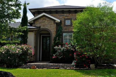Shenandoah Single Family Home For Sale: 131 Bella Sole