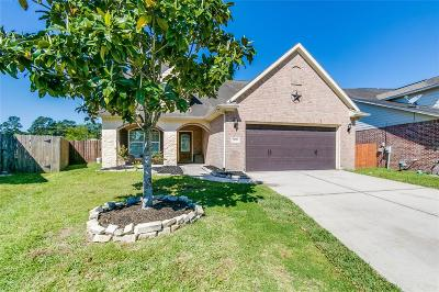 Porter Single Family Home For Sale: 21616 Anvil Lane