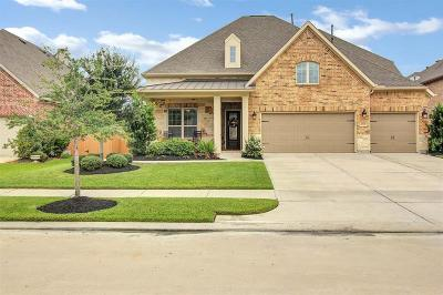 Spring Single Family Home For Sale: 28507 Rose Vervain Dr Drive