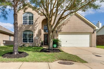 Houston TX Single Family Home For Sale: $217,000