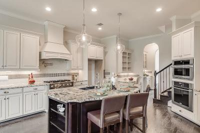 Tomball Single Family Home For Sale: 17314 Legend Run Court