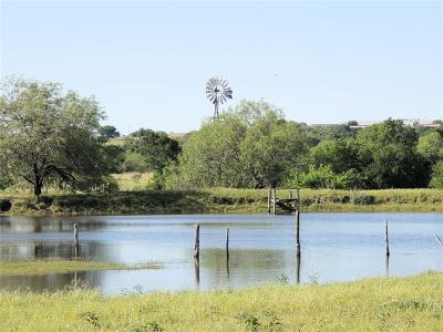 Lavaca County Country Home/Acreage For Sale: Tract 2 Cr 532g