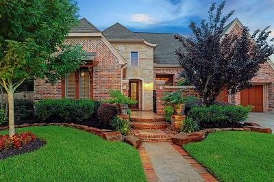 Spring Single Family Home Option Pending: 2442 Jill Circle
