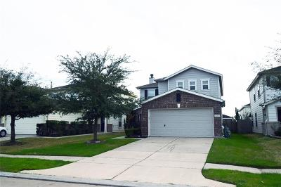 Cypress Single Family Home For Sale: 18439 Westgate Pasture Lane