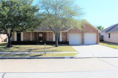 La Porte Single Family Home For Sale: 9633 Dry Springs Drive