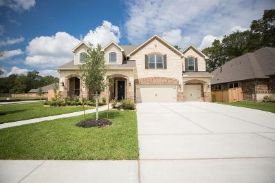 Porter Single Family Home For Sale: 9303 Providence Bend Lane