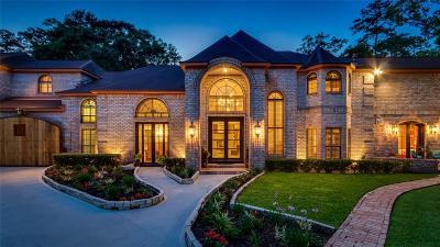 Single Family Home For Sale: 22 Grogans Point Road