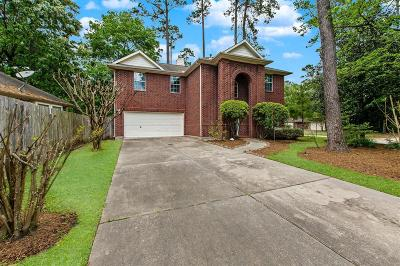 Th Woodands, The Wodlands, The Woodlandjs, The Woodlands, The Woolands Rental For Rent: 126 S Delta Mill Circle