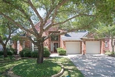 Cypress Single Family Home For Sale: 16226 Halpren Falls Lane