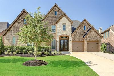 Sugar Land Single Family Home For Sale: 6710 Fairwood Creek Lane