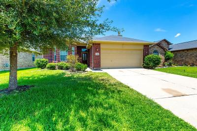 Cypress Single Family Home For Sale: 13922 Winding Cypress Brook Drive