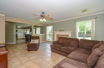 Katy Single Family Home For Sale: 1311 Hollow Ash Lane