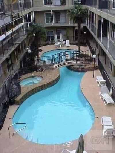 Galveston TX Condo/Townhouse For Sale: $115,000