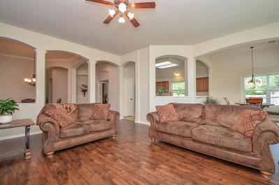 Richmond Single Family Home For Sale: 1606 Brady Creek Lane