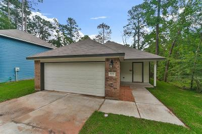 Single Family Home For Sale: 15282 Arrowhead Loop W