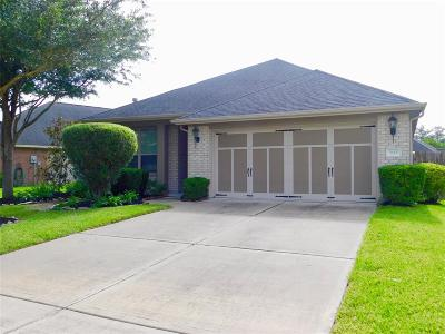 Richmond Single Family Home For Sale: 7115 Spring Orchard Lane