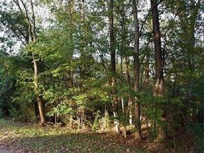 Conroe Residential Lots & Land For Sale: Lot 478 B Royal Creek