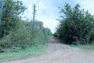Farm & Ranch For Sale: Steck Bottom Road