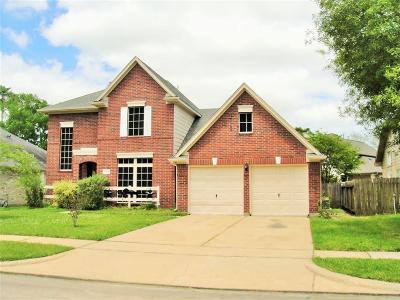 La Porte Single Family Home For Sale: 10923 Spruce Drive N