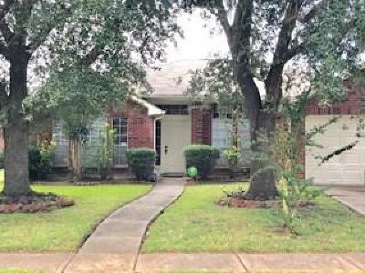 Houston TX Single Family Home For Sale: $197,880