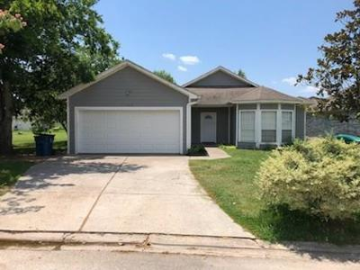 Willis Single Family Home For Sale: 14677 Ophiuchus Court