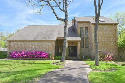 Bellville Single Family Home For Sale: 1563 Bell Oaks Drive