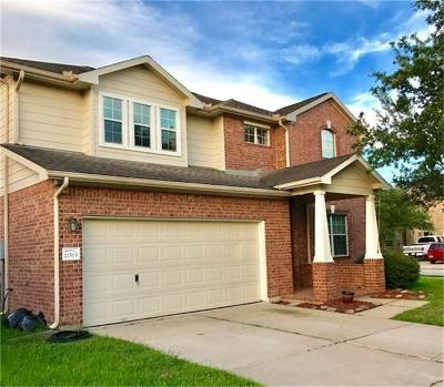 Houston Single Family Home For Sale: 11519 Senna Ledge Court